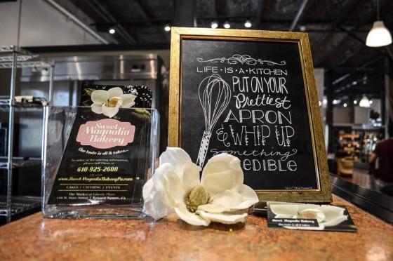 Kennett Entrepreneur Opts To Open Sweet Magnolia Bakery Instead Of Retirement
