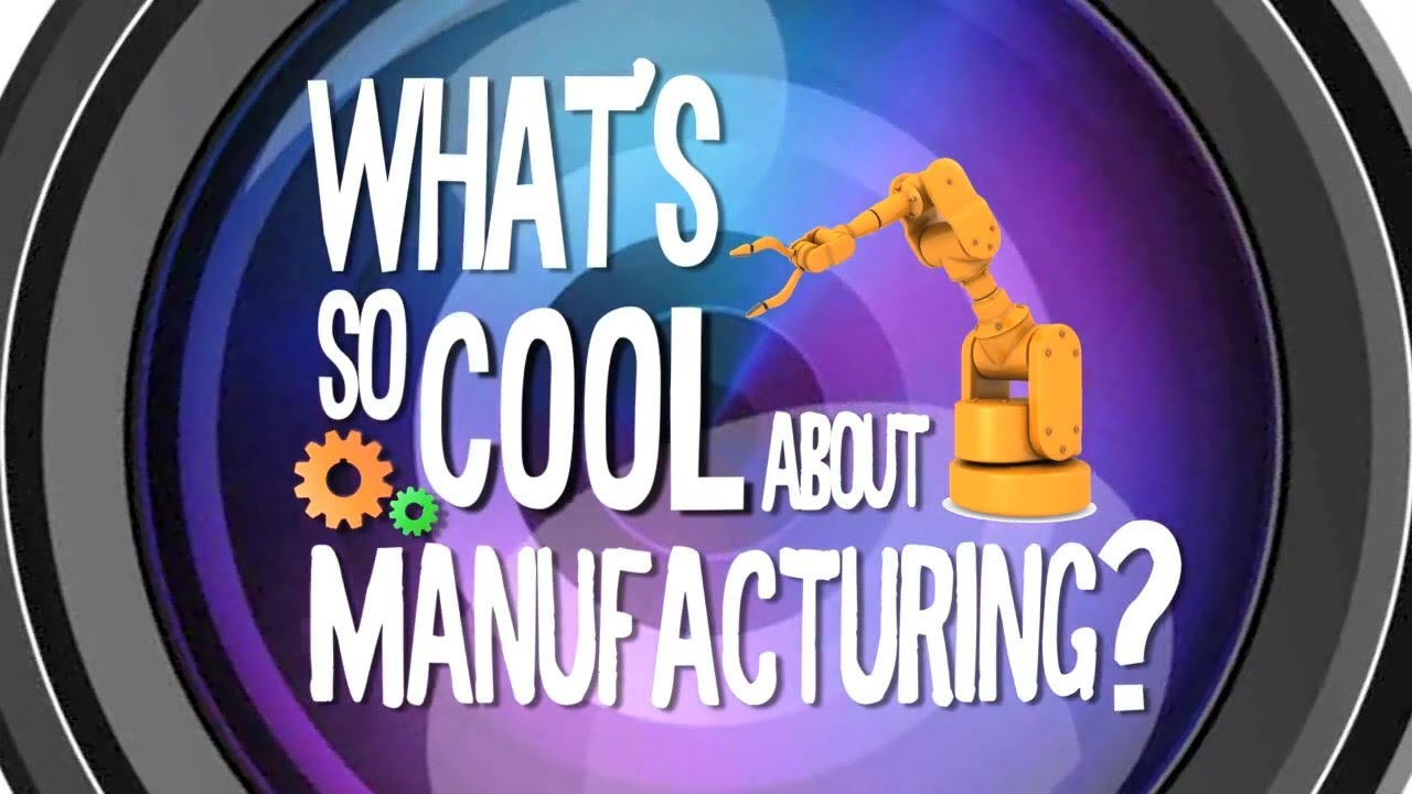 Chester County Students Que Up To Participate In Cool Manufacturing Video Contest