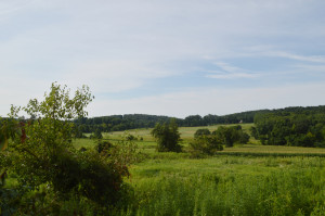 Warwick Township And The Natural Lands Trust Save Yoder Farm from Becoming a Golf Course