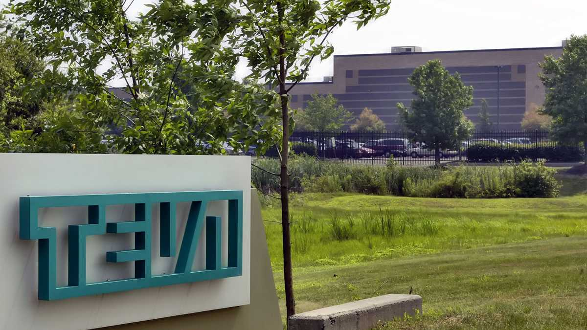 Teva Pharmaceutical, Owner of Frazer's Cephalon, Forms Joint Venture With Japanese Drug Firm