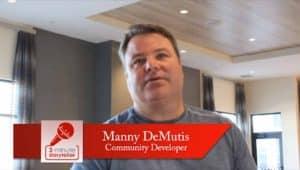 Manny DeMutis