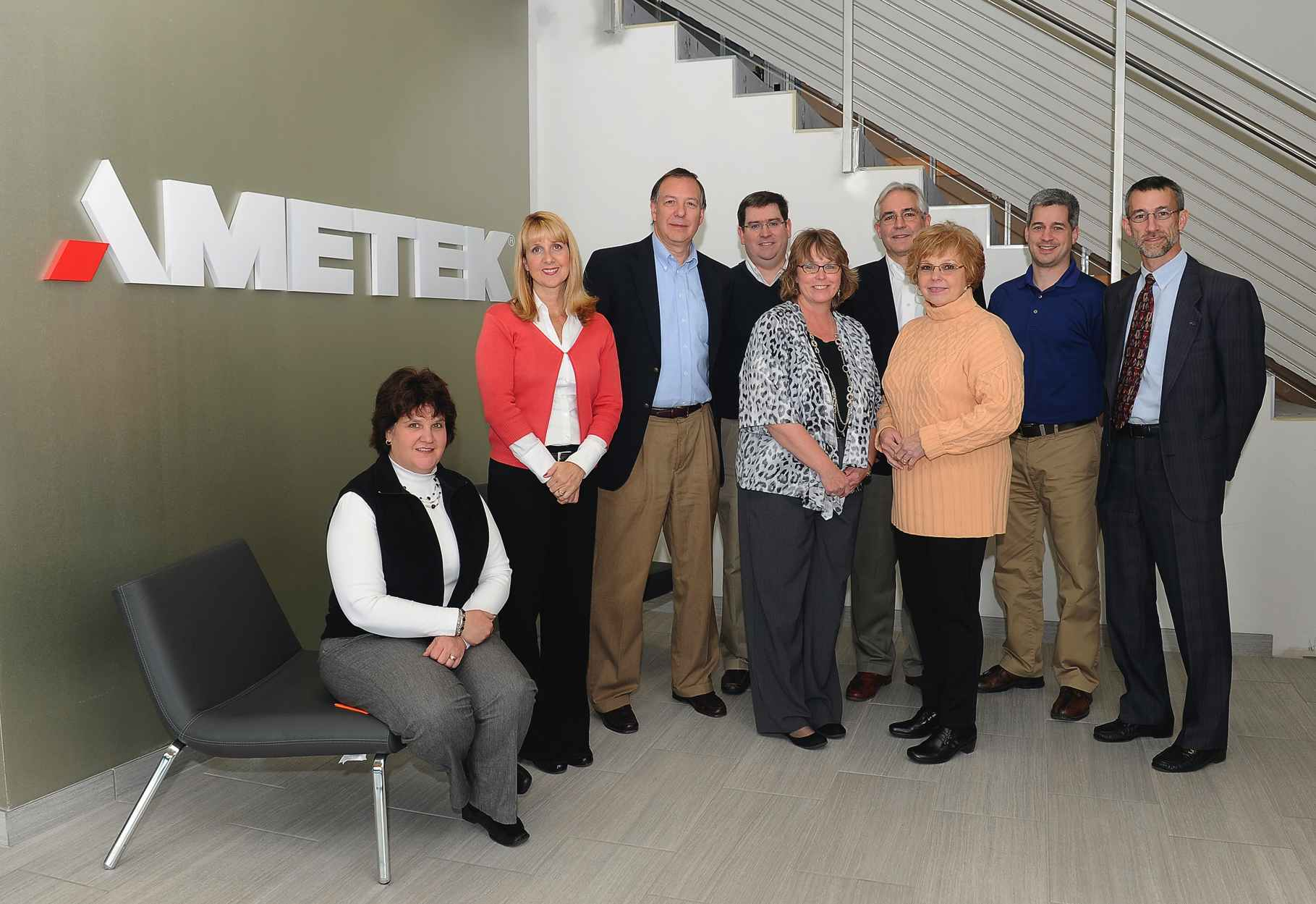 Berwyn-Based Ametek's Recent Acquisition Sets Stage for Expansion into Other Markets