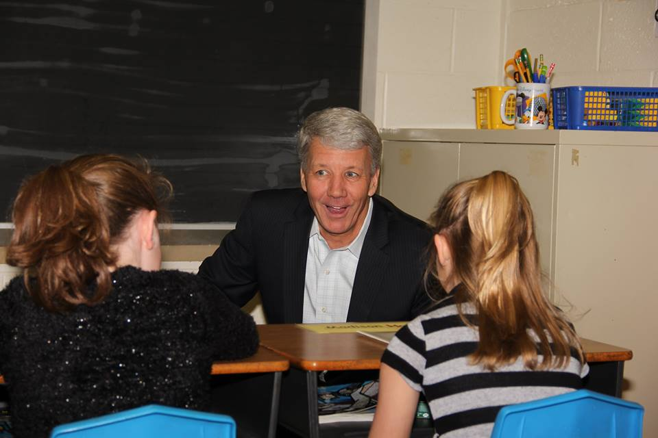 Chester County Leadership – Representative Tom Killion