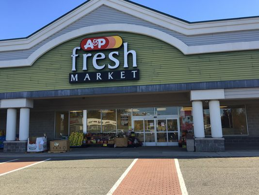 Acme Markets Revives Presence in NJ Town