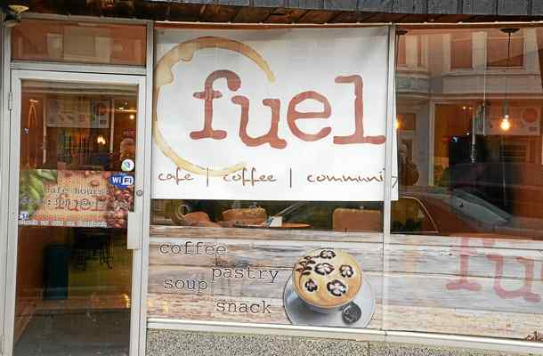 New Coffee Shop Opening in Coatesville Nods to City's Industrial Roots