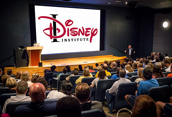 Disney Institute Training Returns to Chester County