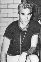 Ross Kershey (Circa 1956)