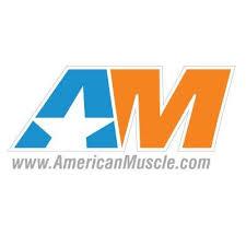 American Muscle Logo
