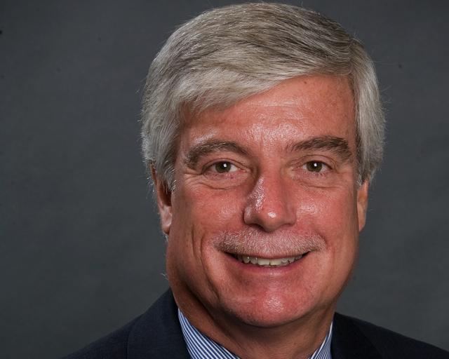 Chester County Leadership – Roger Huggins