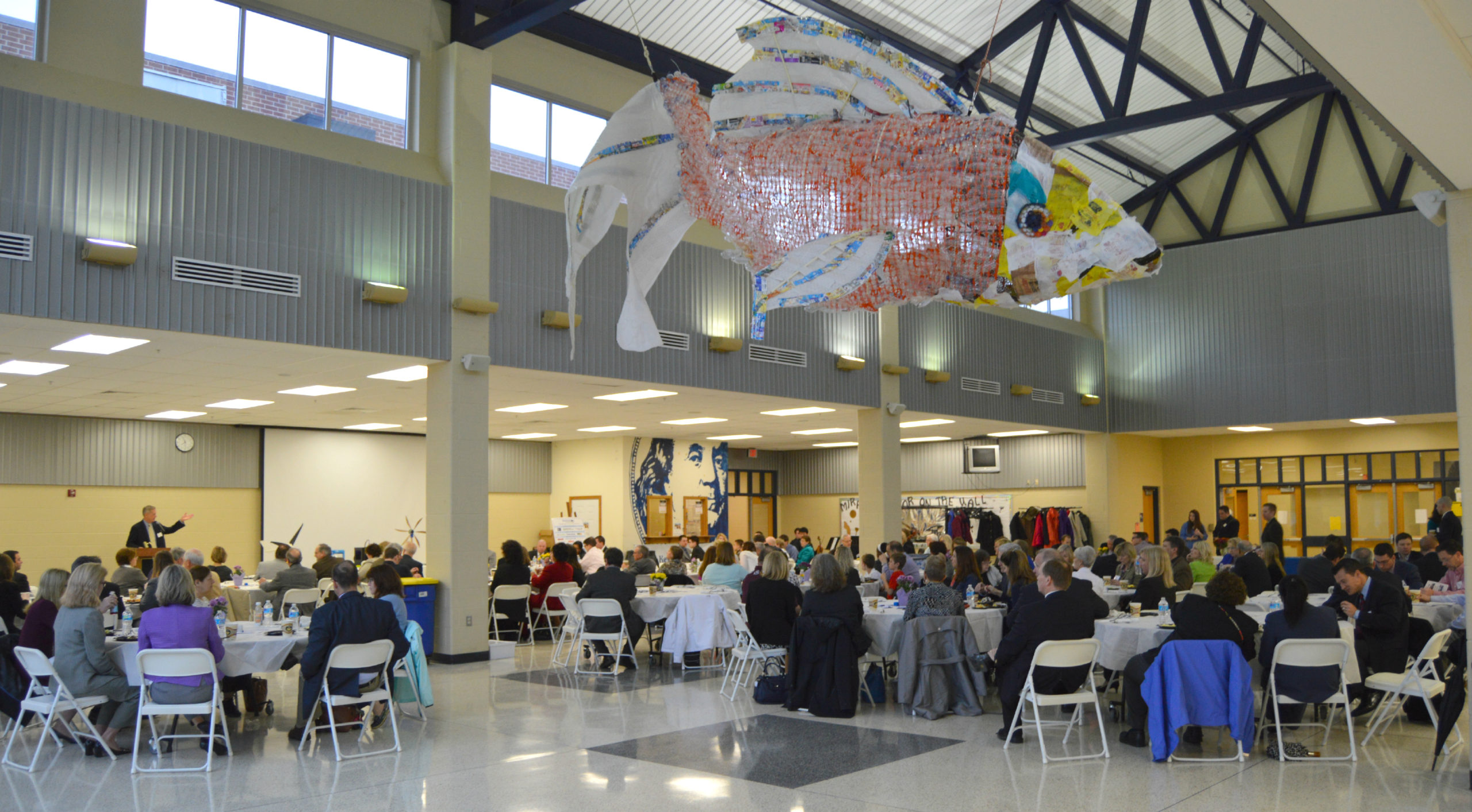 Dynamic Breakfast to Showcase West Chester Education Experiences