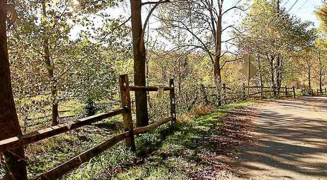 $150K Grant Bridges Gap for Chandler Mill Nature Preserve