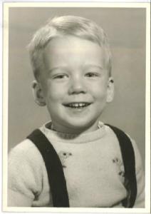 Bob McNeil (circa 1953)