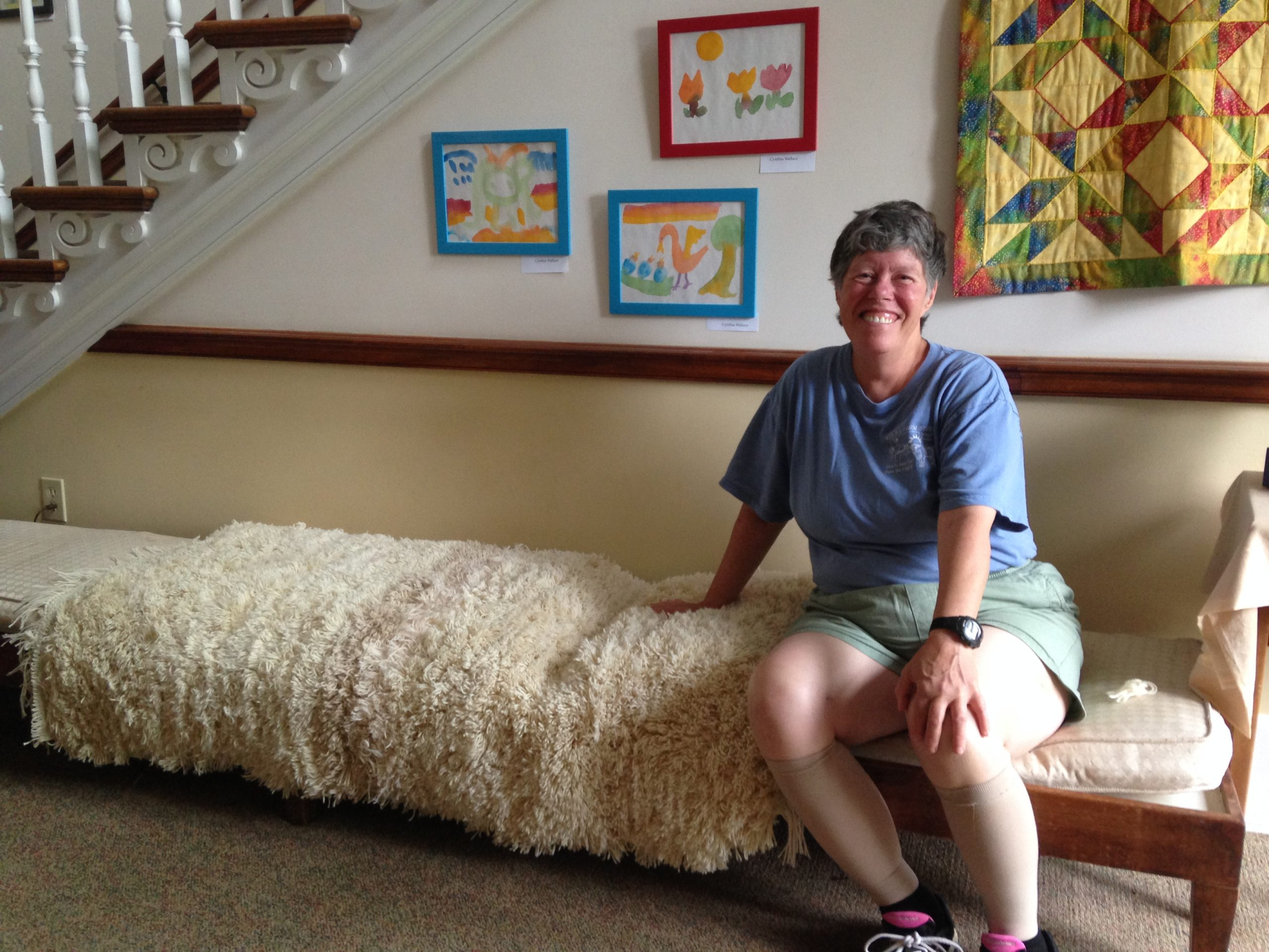 Don't Miss It: Camphill Movement's World Wide Weave Comes to Chester County