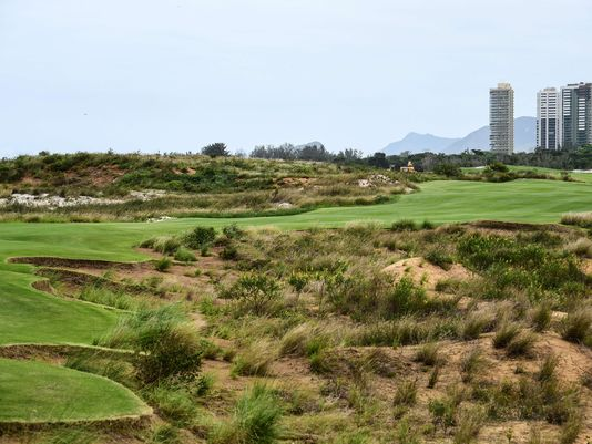 Malvern's Famed Golf-Course Designer Discusses His Contentious Olympic Course