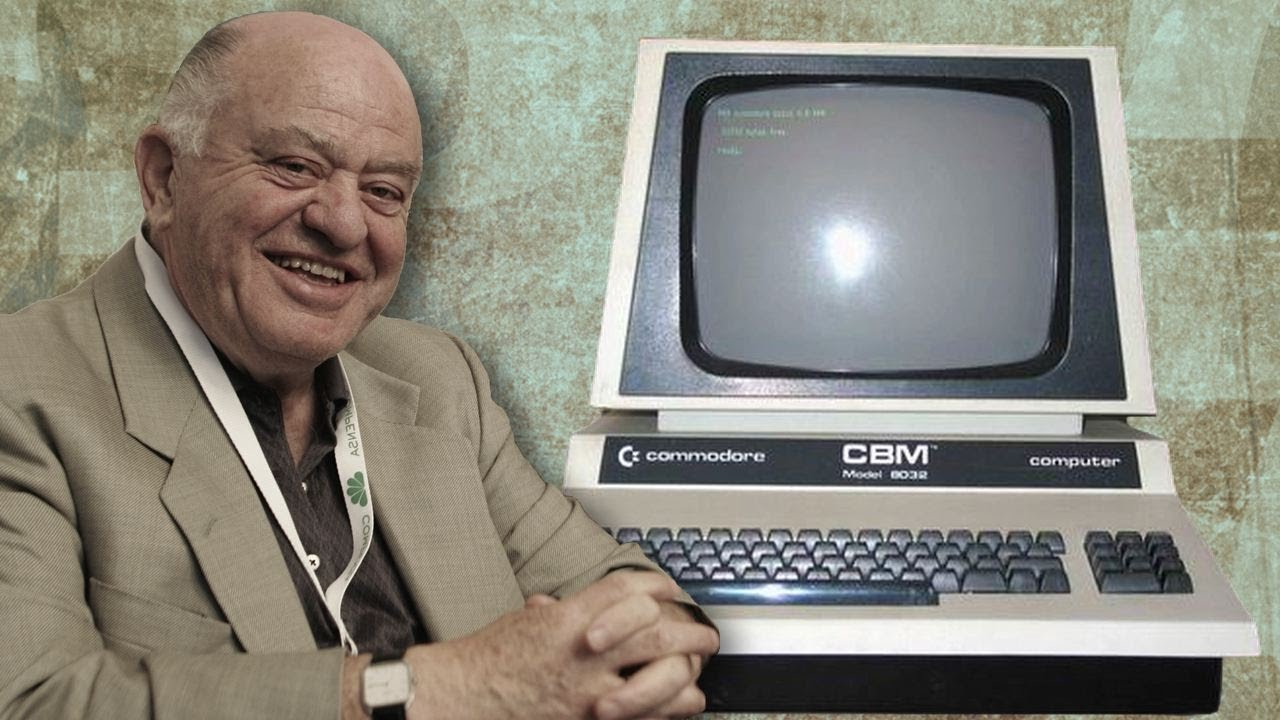 Where can i play old commodore 64 games online