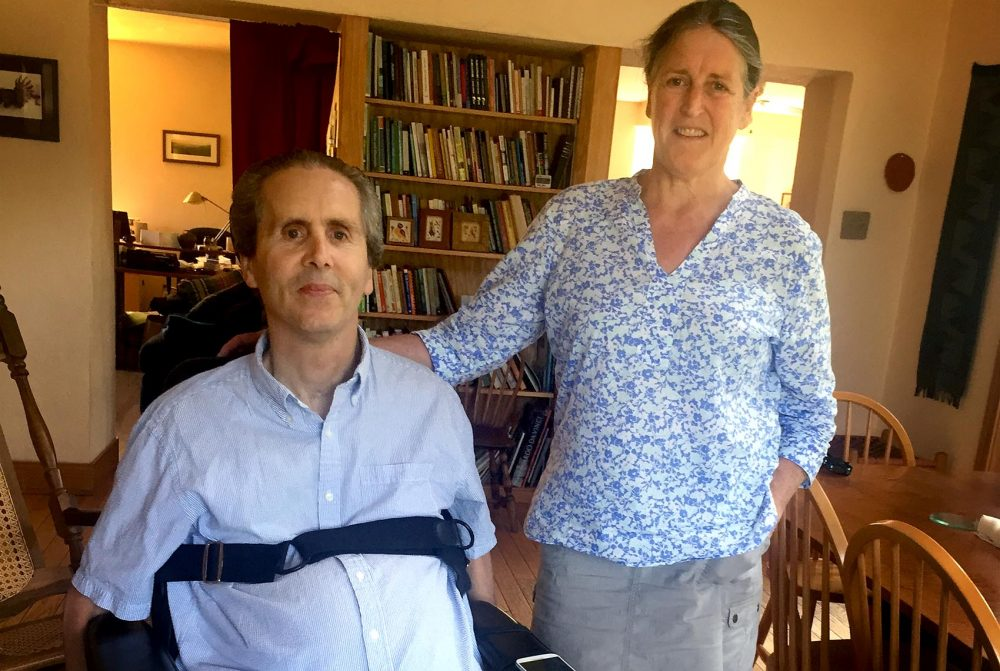 Kimberton Farmer Recounts Paralyzing Accident, Advocates for Farm Safety