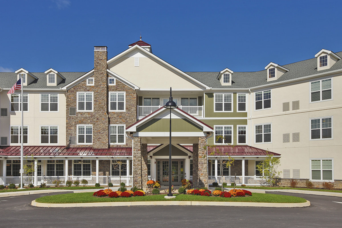 Prudential Financial Real Estate Unit Acquires Chester County Senior Community