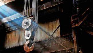 Lukens Steel