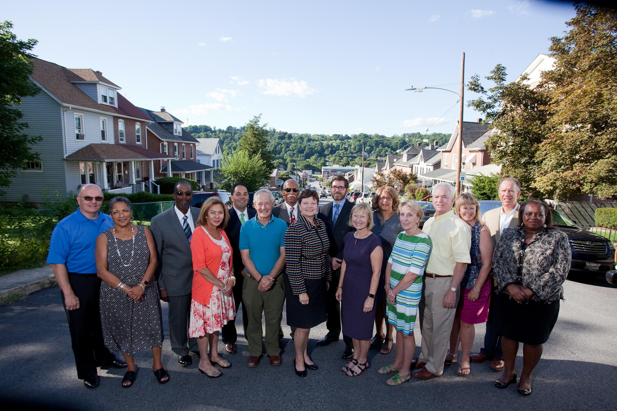 Brandywine Health Foundation Distributes $416,000 in Grants to Greater Coatesville Nonprofits