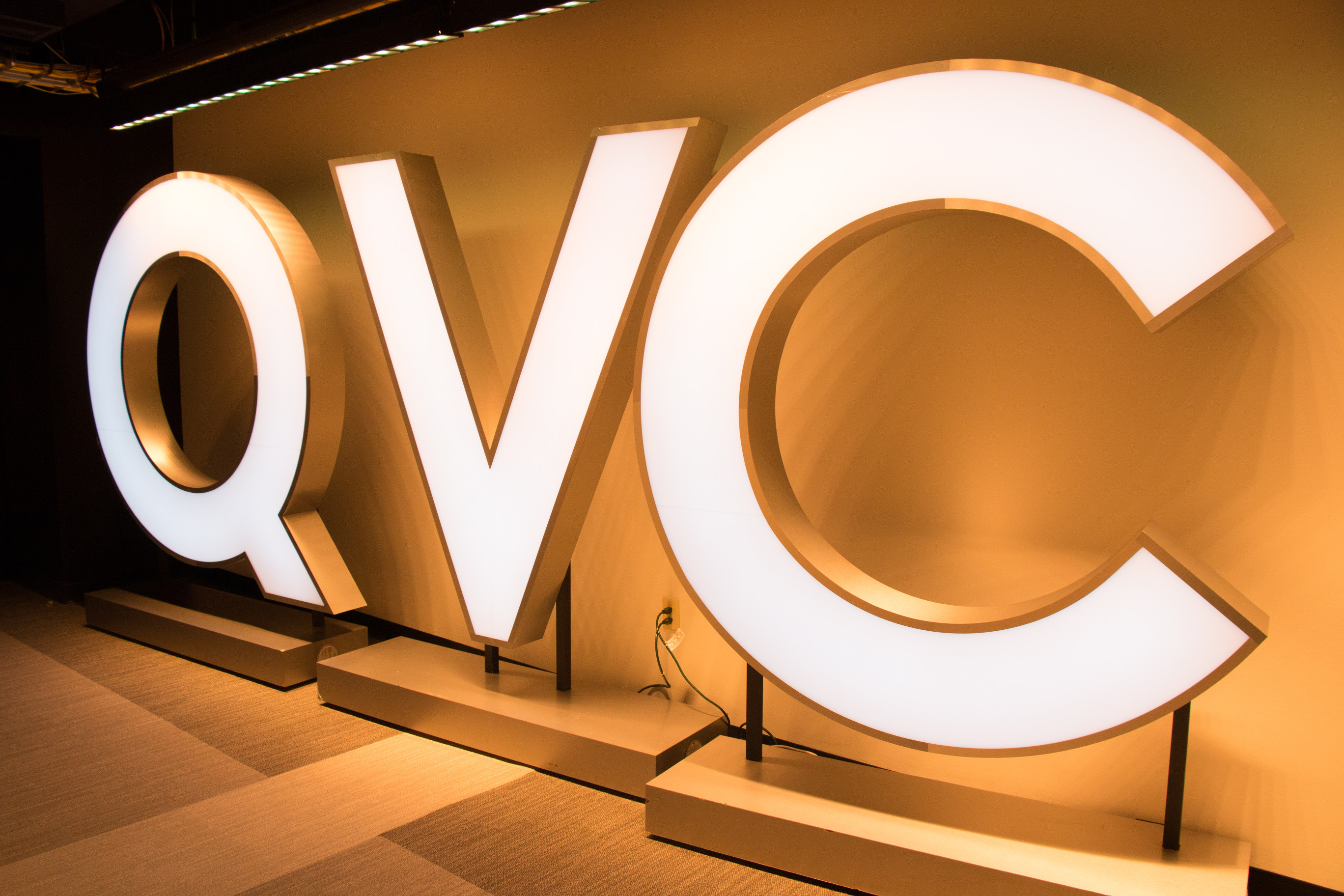 Celebrating it's 30th anniversary, QVC played host to the Women in Business event earlier this week.