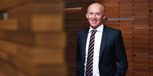 Aussie John James Is Vanguard's New Global HR Boss