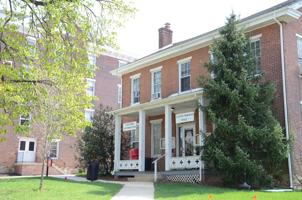 National Historical Designation Renews Preservation Push at Lincoln University