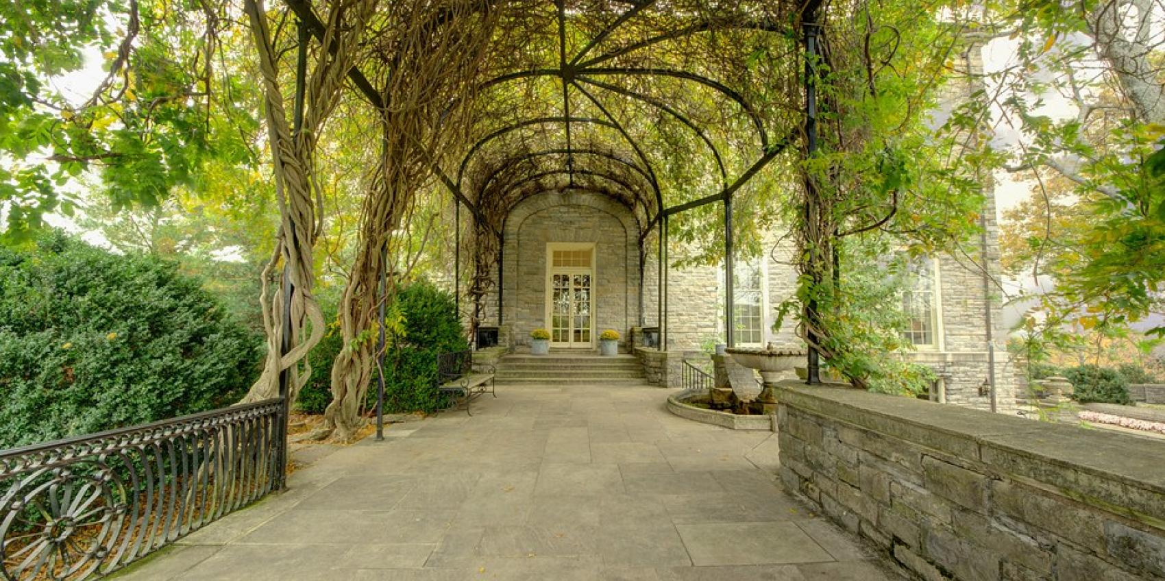 Image result for Cheekwood Botanical Garden and Museum of Art