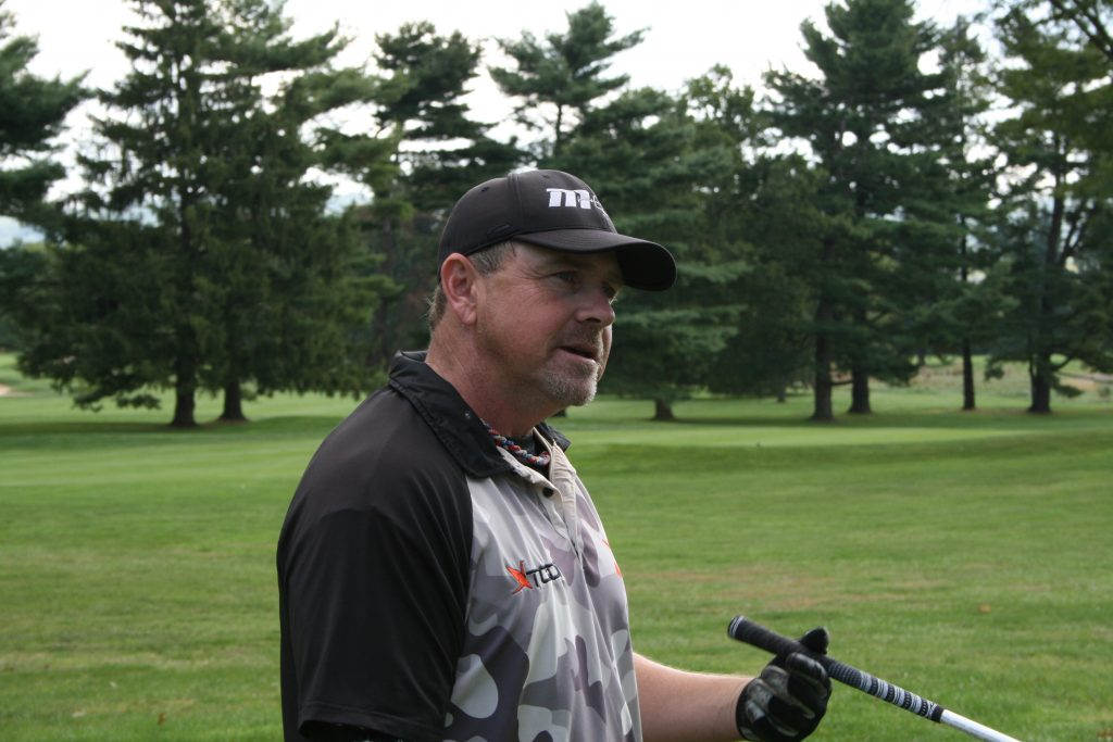 Golf Celebrity Teams Up with Hankin Group to Raise Thousands for Thorndale's Handi-Crafters