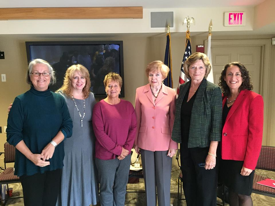 Chester County Fund for Women, Girls Hosts Discussion on Key Issues in Campaign Season