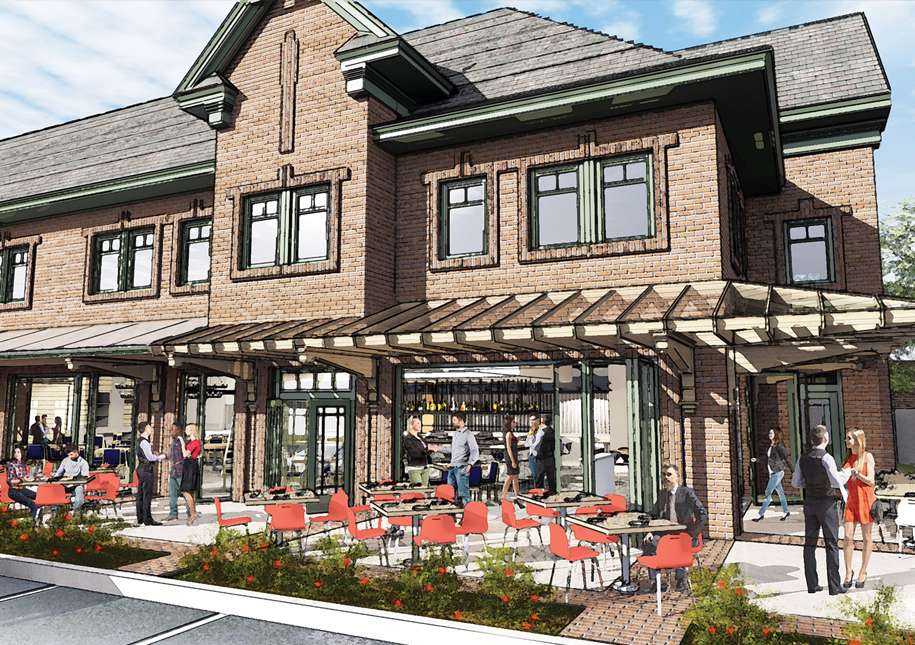 Eagleview Town Center Set to Welcome Two New Restaurants This Fall