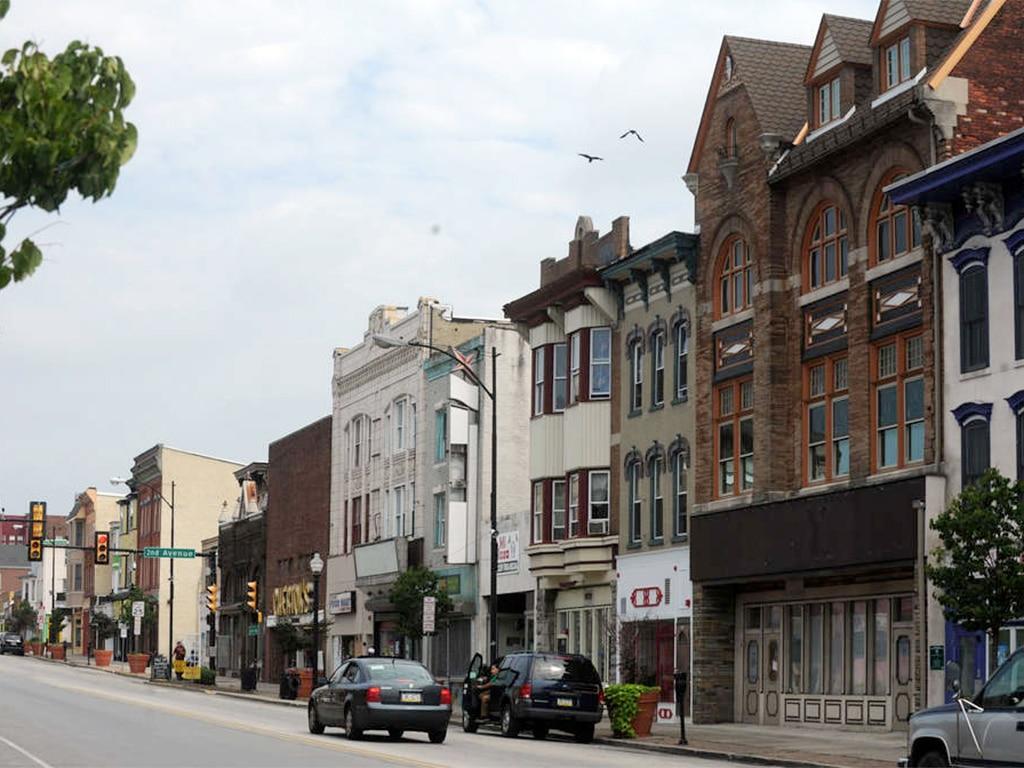 Public Input Needed at Tomorrow's Meeting on Coatesville Neighborhood Revitalization