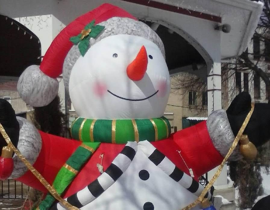 Balloons Coming Back to QVC West Chester Christmas Parade