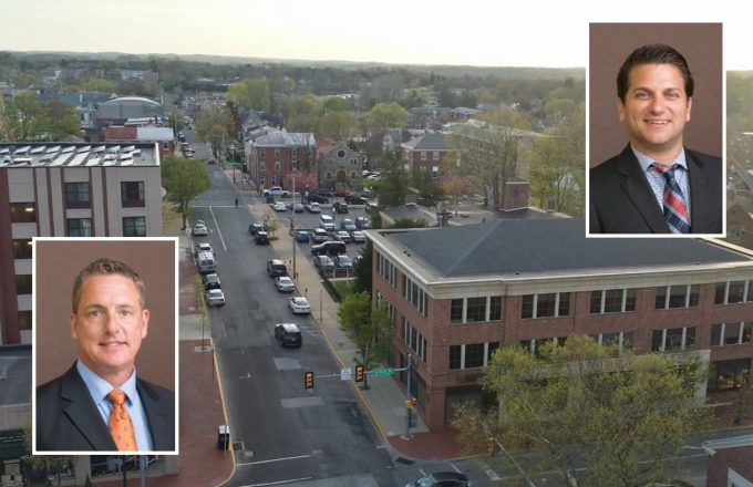 West Chester's Pillar Real Estate Advisors Lands Whale of a Client for Borough