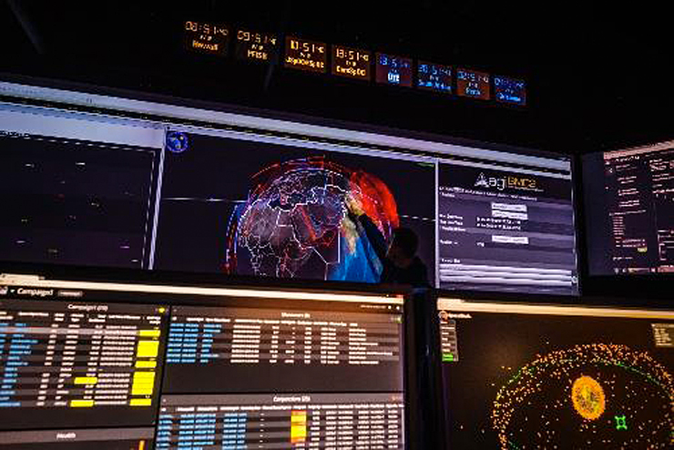 Exton's Analytical Graphics Develops Center to Track Inaugural Launch of Chinese Rocket