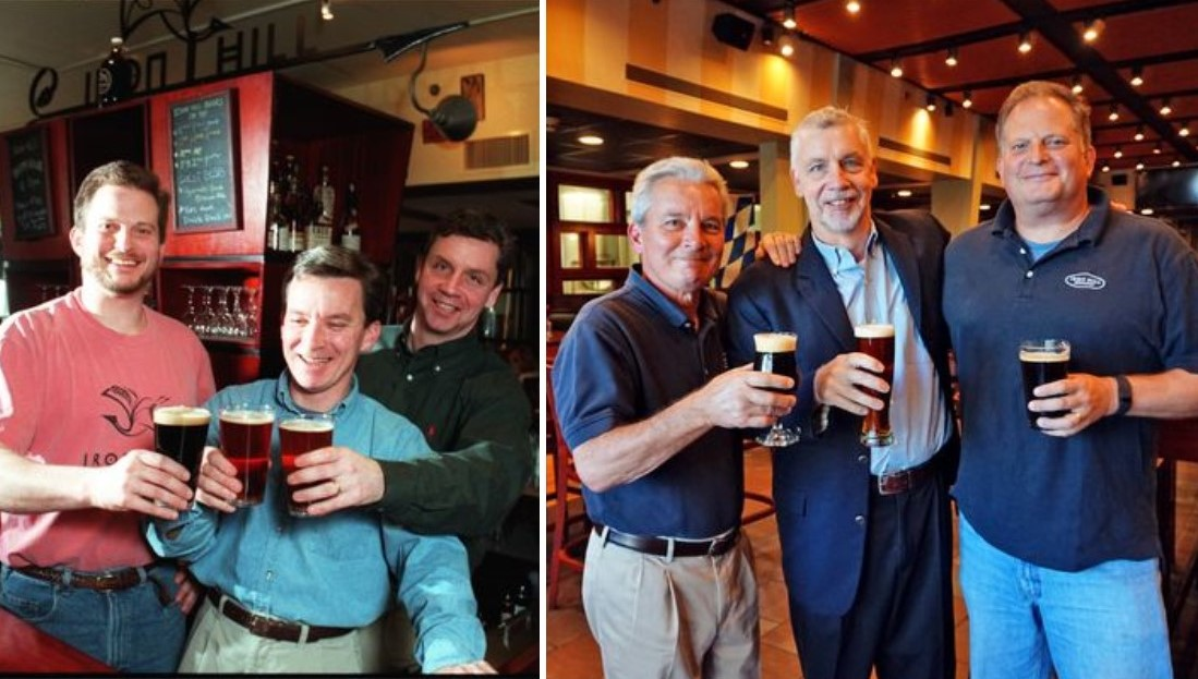 Free Beer Flowed Like a River for Iron Hill's 20th Anniversary