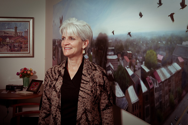 Believing Herself 18 Votes Ahead after Recount, Carolyn Comitta Will Challenge Election Results