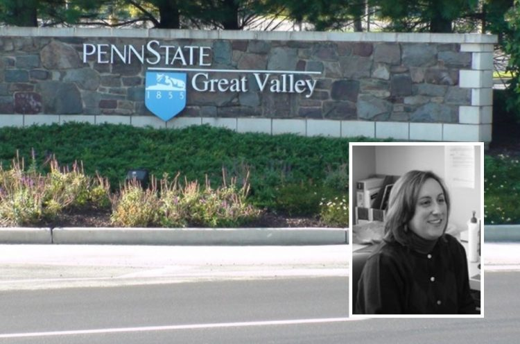 Penn State Great Valley Professor's Presentation on Sustainable Entrepreneurship Free to Public