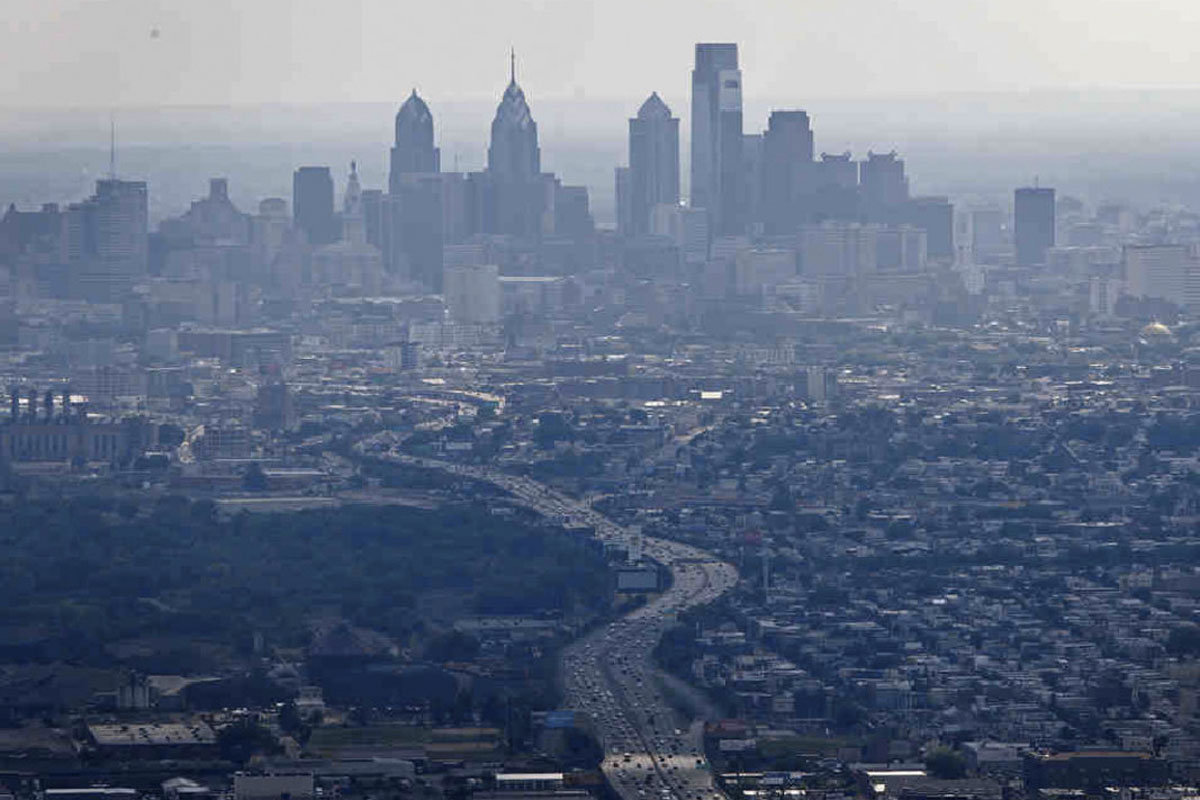 Philadelphia One of Four Regions Selected for Global Identity Project