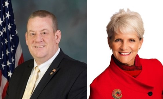 Issue of Provisional Ballots in Race Between Comitta, Truitt Now in Court of Common Pleas