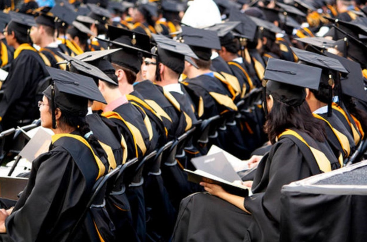 Pennsylvania Losing Its College Grads