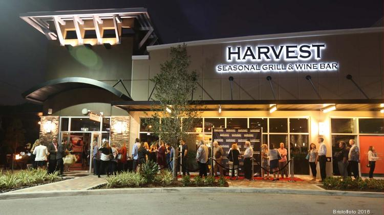 West Chester's Dave Magrogan Group Expands Brand Beyond Region with Restaurant in Florida