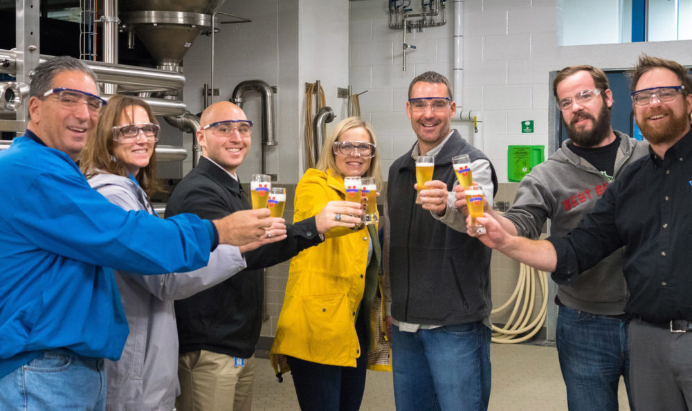 Local Brewing Industry Eyes Another Swig of Liquor Reform