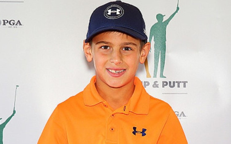 Golf Prodigy from Avon Grove Qualifies for Tournament at Legendary Augusta National