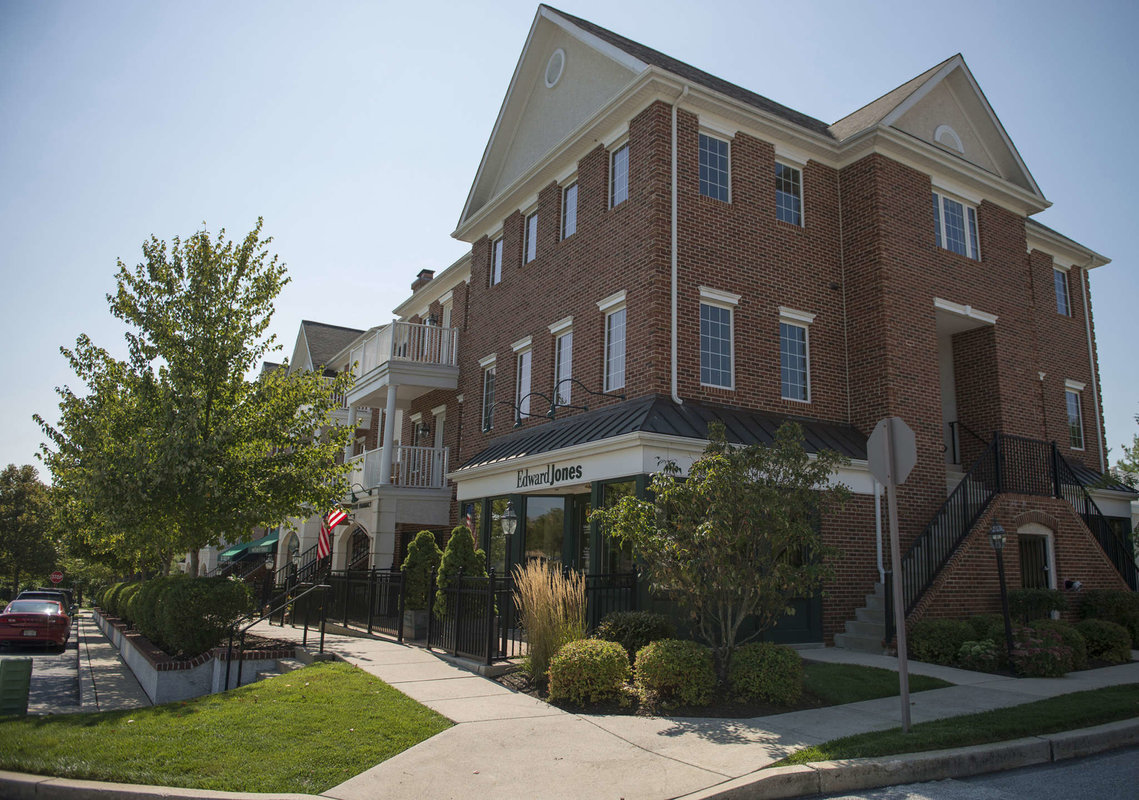 A Hankin Masterpiece, Eagleview Continues to Flourish After Quarter-Century