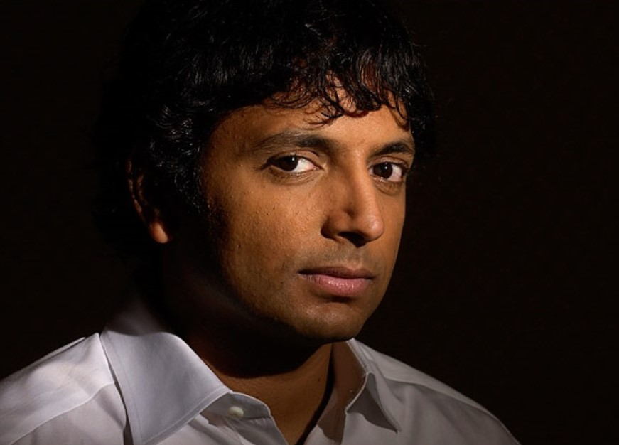 Willistown's M. Night Shyamalan Has 'Sixth Sense' About Potential of Philly Film Festival