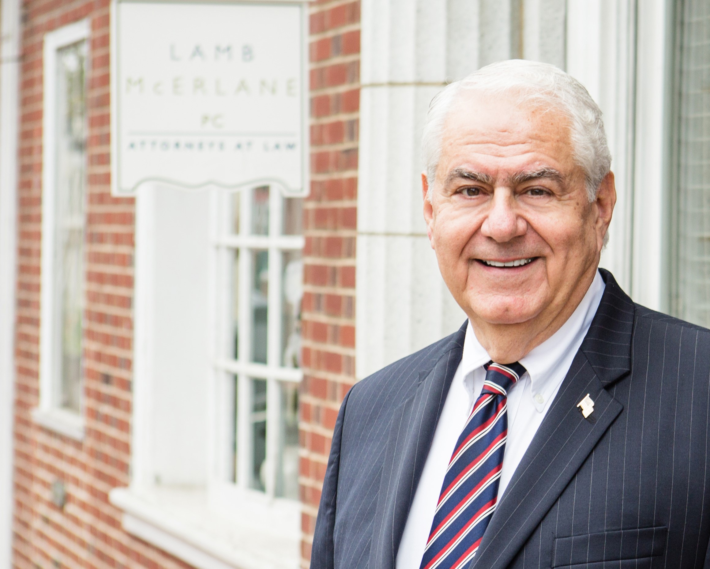 Lamb McErlane Partner Praises 'Exemplary' Work of County's Voter Services During Presidential Recount