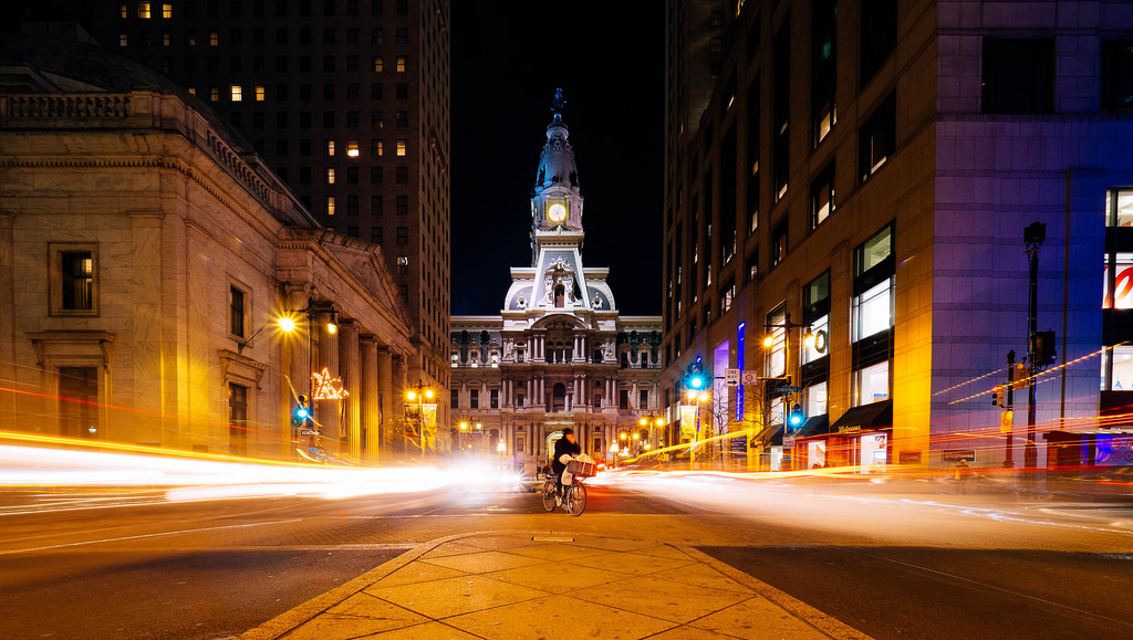 With Faster-Growing Populations, Phoenix and Miami Threaten to Pass Philadelphia