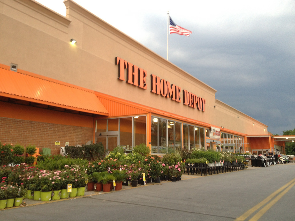 Home Depot Montgomery Mall Md Insured By Ross