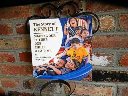 Kennett's Success Story Celebrated in New Book