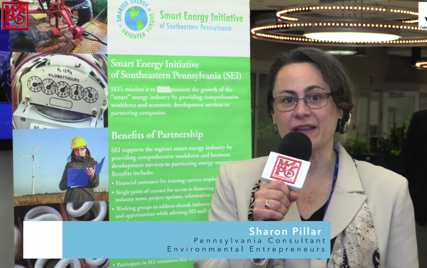 Highlights From the Smart Energy Initiative's Annual Energy's Briefing
